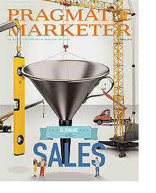 executive buy-in pragmatic marketing magazine