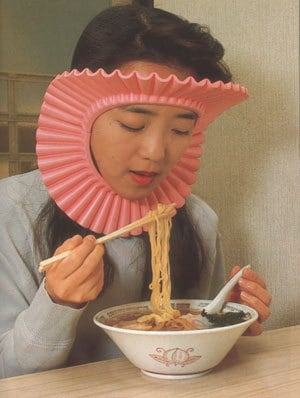 Useless Invention