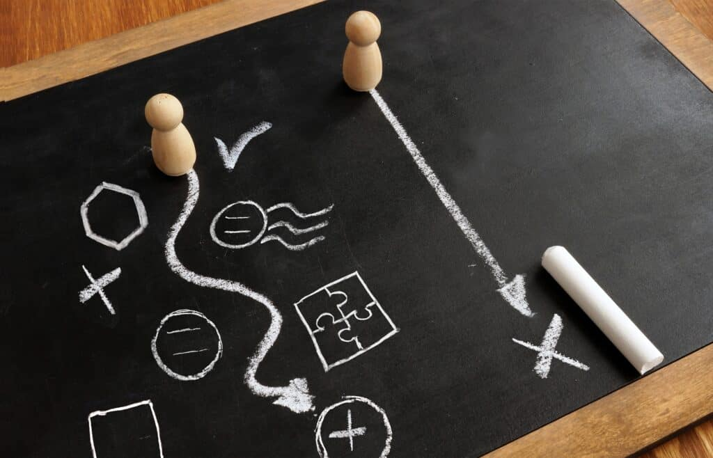 choosing the right sales tool