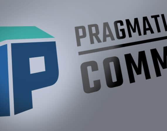 Pragmatic Alumni Community header