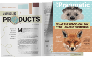 The Pragmatic Magazine–Summer/Fall 2020