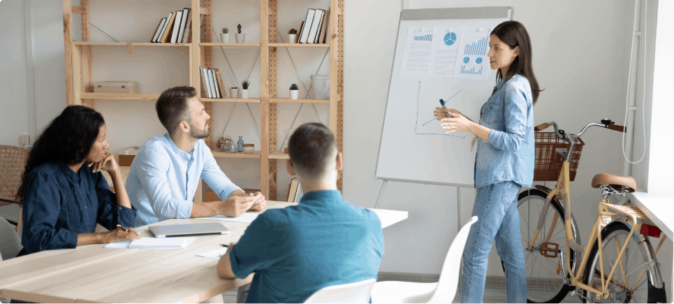 Demystifying Finance for Product Teams