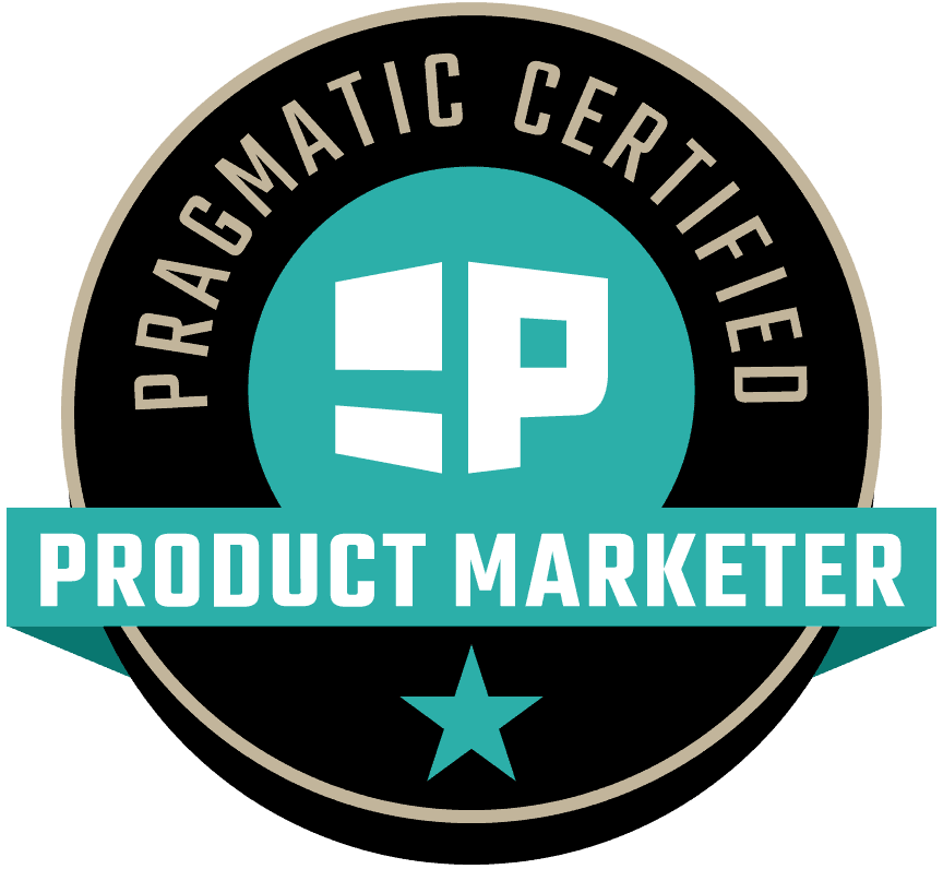 Product Marketer Badge